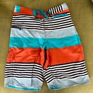 Boys Patagonia Swim Trunks